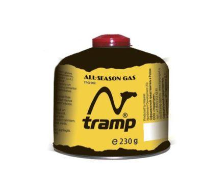 Баллон резьбовой Tramp 230г