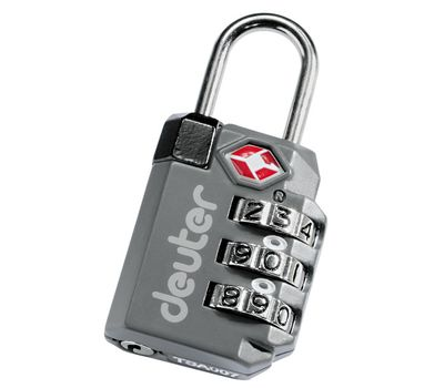 Замок кодовый TSA-Lock