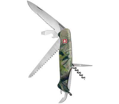 Нож 1 77 55 803 Hardwoods 55