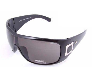 Очки G1273-01 black/black PC