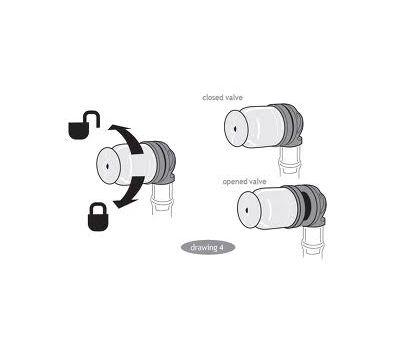Аксессуар Helix - valve kit