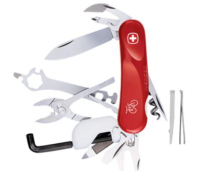 Нож 1 37 02 300 Biker 37