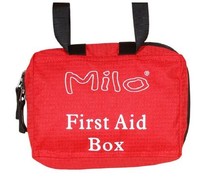Аптечка First aid box