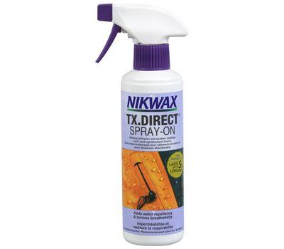 Пропитка для одежды TX.Direct Spray-On 300ml