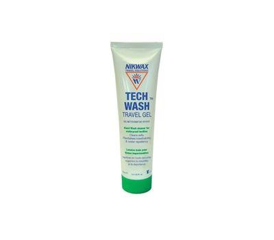 Средство для стирки Tech Wash Travel Gel  100ml