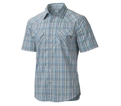РубашкаFourPeaks SS