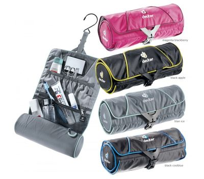 Косметичка Wash Bag RoII
