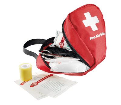 Аптечка Bike Bag First Aid Kit