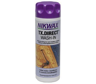 Пропитка для одежды TX.Direct Wash-In 300ml