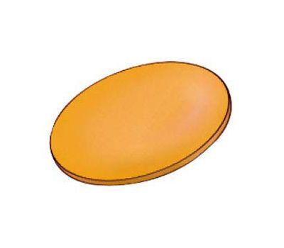 линзы для очков DRIVE оранжевые