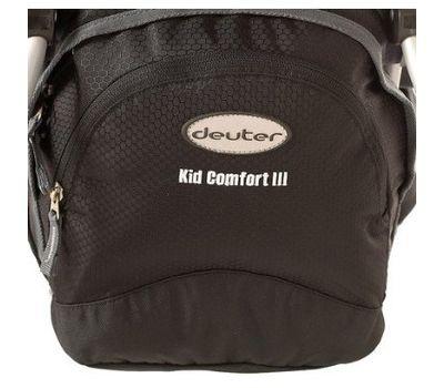 Рюкзак для переноски детей Kid Comfort III