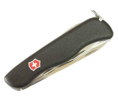 Нож 0.8353.3 Nomad черный