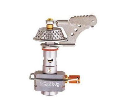 Горелка газовая KB-0707 supalite titanium stove