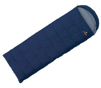 Спальник Pinguin Safari одеяло 190