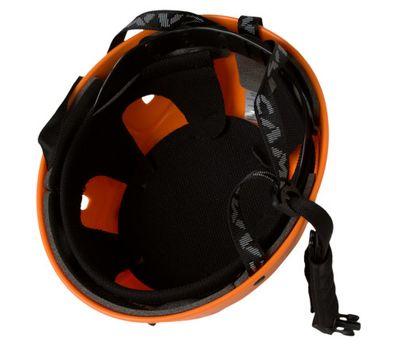 Каска HIGHSTAR оранжевая