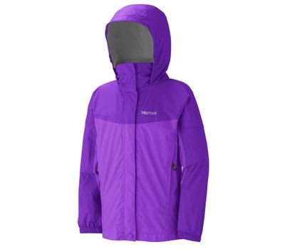 Куртка Girl's precip jacket