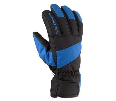 Перчатки для лыж и сноуборда Salomon CRUISE M