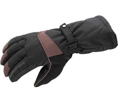 Лыжные перчатки Salomon MARVEL M