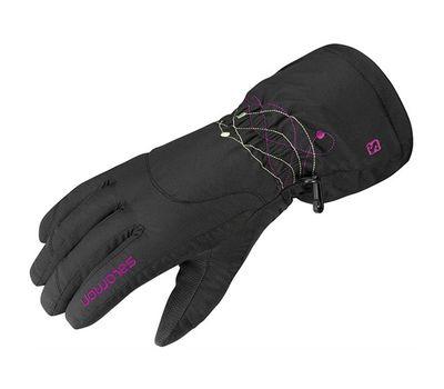 Перчатки лыжные Salomon CRUISE W