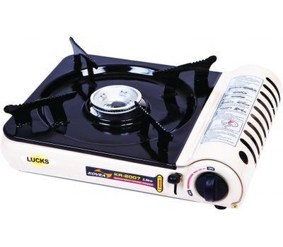 Плитка газовая KR-2007 Lucks Range