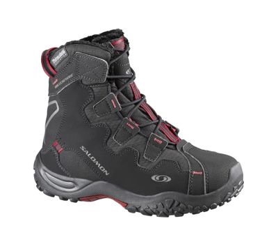 Ботинки SNOWTRIP TS WP W
