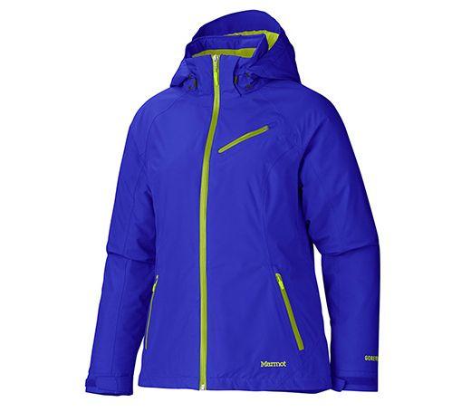 5f9a2344888e4 Женская лыжная куртка Marmot Wm's Grenoble Jacket - интернет магазин ...